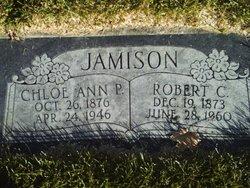 Chloe Ann <I>Phillips</I> Jamison