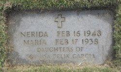 Nérida García
