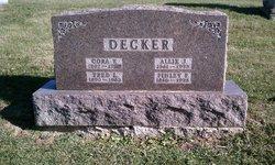 Fred L. Decker