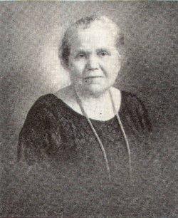 Louise Lamprey