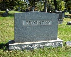 Helen M. <I>Moon</I> Thornton