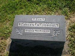 LaVern Amos Jordal