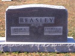 Hiram A Beasley