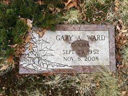 Gary A Ward