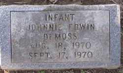 Johnnie Edwin DeMoss