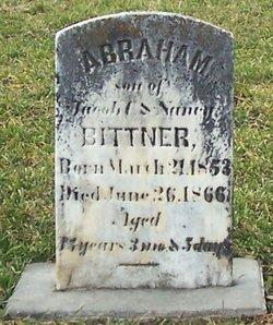 Abraham Bittner