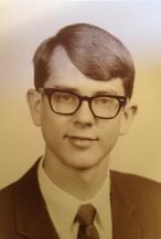 Dr Braden Wayne Smith