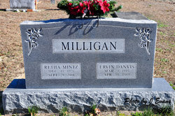 Ervin Danvis Milligan