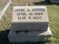 John A. Adden