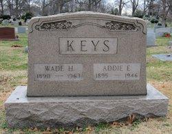 Addie E. <I>Cooper</I> Keys