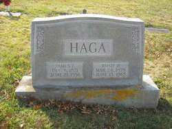 James Emory Haga