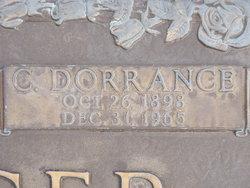 Cecil Dorrance Ballenger