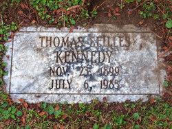 Thomas Seilles Kennedy