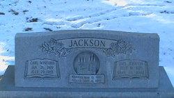 Carl Winford Jackson