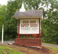 Dyson Grove Baptist Church Cemetery