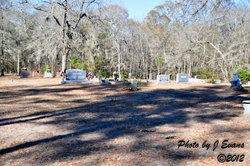Myrtle Head Cemetery