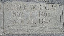 George Amesbury Hatfield