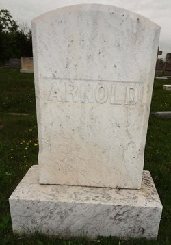 Edgar Franklin Arnold