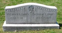 William H. B. Shirey