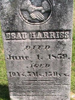 Esau Harris