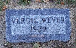 Vergil Wever