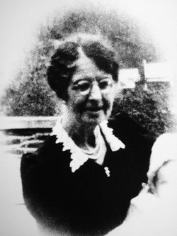 Nora Gittings <I>Sellman</I> Meem