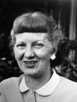 Dorothy Sellman <I>Meem</I> Stanton