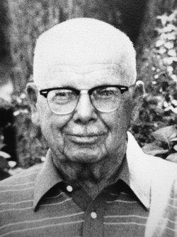 Harry Cloriviere Meem, Jr