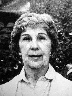 Frances Elizabeth <I>Spickler</I> Meem