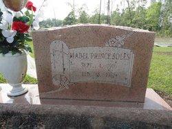Mabel Farrell <I>Prince</I> Soles