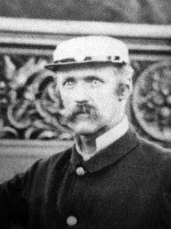 Francis Cookman Donn