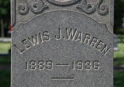 Joseph Lewis Warren