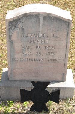 Alexander Leonidus Armfield