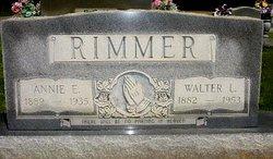 Walter L. Rimmer