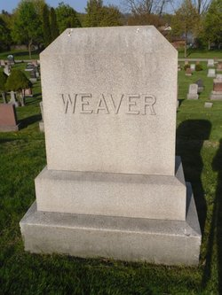 Ada R. <I>McMurray</I> Weaver