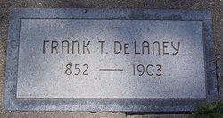 Frank Thomas DeLaney