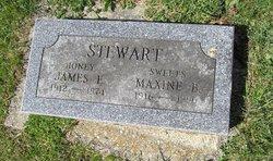 James E. Stewart
