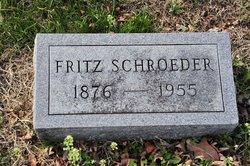 Fritz Schroeder