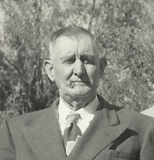 James Allen Holland