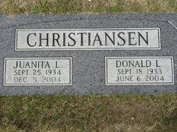 Donald Lafe Christiansen