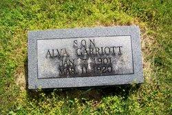 Alva Garriott
