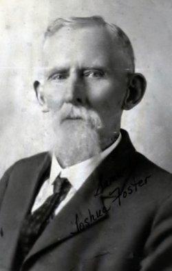 Samuel Joshua Foster