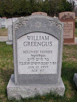 William Greengus
