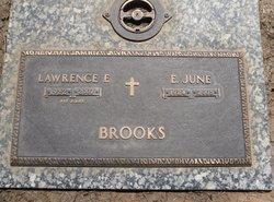 Evelyn June Brooks