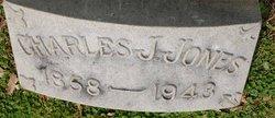 Charles Joseph Jones, Jr
