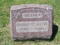 Harriet G Neifert