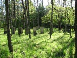 Minisink-Westbrook Family Cemetery