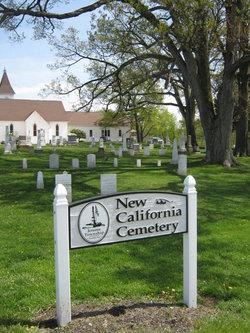 New California Cemetery