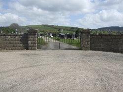 Barndarrig Cemetery