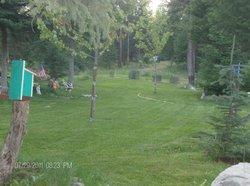 Pine Ridge Memorial Park and Cemetery